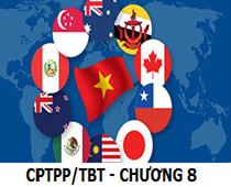 CPTPP/TBT