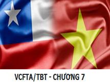 VCFTA/TBT